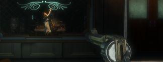 Tests: BioShock