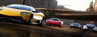 Specials: Need for Speed - 17 Jahre auf der Überholspur, Wahnsinn!