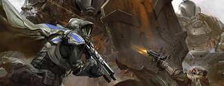 Destiny: Nicht schon immer aus der Ich-Perspektive geplant
