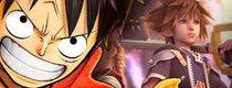 10 x Rollenspiele, Anime und mehr aus Japan