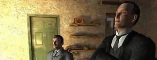 Test PC Sherlock Holmes: Die Spur der Erwachten