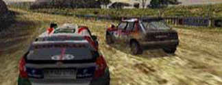 Preview DC Sega Rally 2