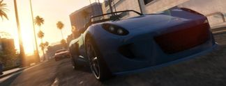 Specials: GTA 5: Analyse des zweiten Trailers