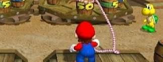 Tests: Mario Party 8