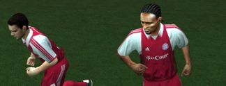 Test PC FIFA Football 2004