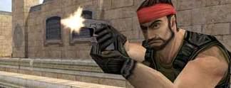 Tests: Counter Strike - Condition Zero