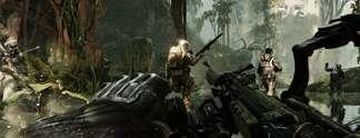 Vorschauen: Crysis 3: Einsamer Jäger im Großstadtdschungel