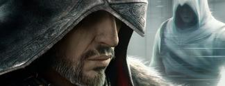 Tests: Assassin's Creed - Revelations: Am PC die beste Grafik