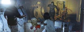Vorschauen: Dead Island Riptide: Es geht blutig weiter. Sehr blutig.
