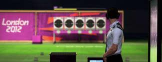 Test PS3 London 2012: 36 Nationen in 46 Disziplinen!