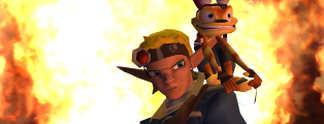 Preview PSP Jak & Daxter – Lost Frontier: Kampf gegen die Dunkelheit