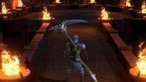 <span>Preview PS3</span> Dantes Inferno: Schmächtiges Würstchen in der Unterwelt