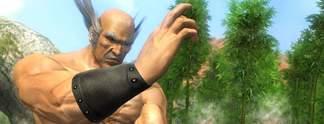 Tests: Tekken 6: Die Faust im Nacken