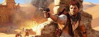 Specials: Experiment mit Uncharted 3: Mehrspieler-Modus wird kostenlos