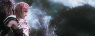 First Facts: Final Fantasy 13-2: Besser als der kontroverse Vorgänger?