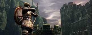 Tests: Dark Souls: Fluchen, schwitzen, ausflippen