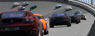 Tests: Gran Turismo 5 Prologue