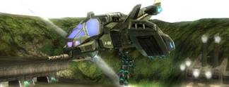 Test Xbox Mech Assault 2 - Lone Wolf