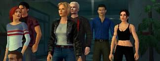Test Xbox Buffy  - Chaos Bleeds