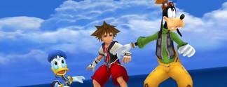 Tests: Kingdom Hearts HD 1.5 Remix: Klassiker mit Charme
