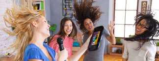 Test Wii U Sing Party: Singstar für Wii U