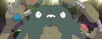 Die 10 skurrilsten Pokémon