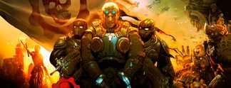 Gears of War: Spielereihe wird von Microsoft gekauft