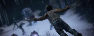 Preview PS3 Wolverine: Chroniken eines rauen Sprücheklopfers