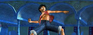 Vorschauen: One Piece - Pirate Warriors: Eindrücke der aktuellen Version