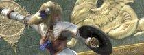 Soulcalibur 5, Ridge Racer Unbounded, Katamari und mehr ...