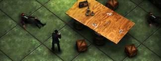 Test iPhone Julius Styles: Mit Wesley Snipes im Abenteuer-Land