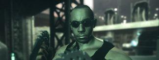 Test 360 Riddick: Der Action-Doppelwhopper