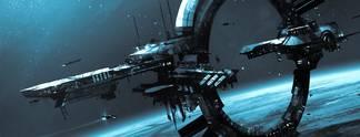 Star Citizen: 43 Millionen US-Dollar eingenommen, neue Panzerung für Raumschiffe