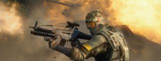 Specials: Best of PC: Die zehn besten Spiele von 2010