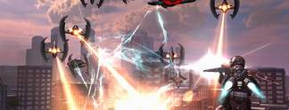 Test PS3 Earth Defense Force Insect Armageddon - Riesenameisen & mehr