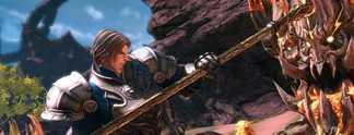 Vorschauen: Tera: Online-Rollenspiel und gute Grafik - es geht doch!