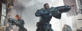 Tests: Gears of War - Judgment: Das letzte große Action-Feuerwerk?