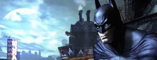 Vorschauen: Batman - Arkham City: Besser als Spider-Man?