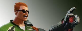 Vorschauen: Bionic Commando Rearmed 2: Nicht mehr zu schwer