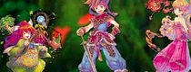 Schnell leveln: Charaktere, Waffen und Zauber verbessern