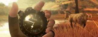 Vorschauen: Far Cry 2