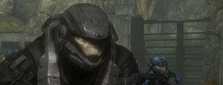 Tests: Halo - Reach: Bungie setzt sich ein legendäres Denkmal