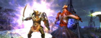 Vorschauen: Rift: Planes of Telera – das neue World of Warcraft?