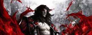 Tests: Castlevania - Lords of Shadow 2: Draculas Herrschaft geht zu Ende