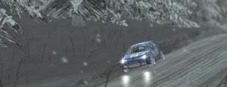 Tests: Colin McRae Rally 2005