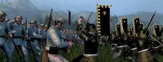 First Facts: Total War Shogun 2 - Fall of the Samurai: Weiter geht's!
