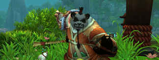Tests: World of Warcraft - Mists of Pandaria: Kein neuer Obermotz