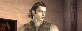 Test PS2 Beatdown - Fist of Vengeance