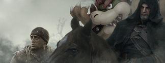 Specials: 20 Fortsetzungen für PC, PS4, Xbox One und Wii U
