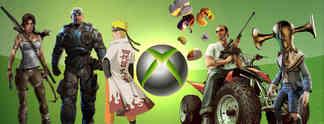 Specials: Xbox 360: 20 interessante Spiele 2013